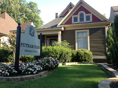 Putnam Firm, Attorneys at Law, Memphis, TN